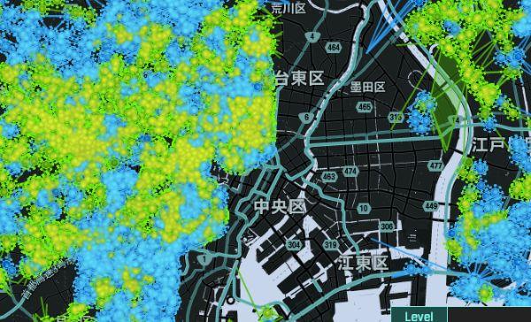 Ingress_Intel_Map
