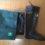 雨の日のレインブーツに。日本野鳥の会の長靴を買ってみた&その感想。