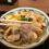 鴨肉たっぷりな #丸亀製麺 冬の限定メニュー #鴨ねぎうどん を実食。 #鴨ねぎカモン