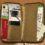 株主優待券入れにMonoMax6月号付録 BEAMSおでかけマルチバッグ購入。無印パスポートケースの代用になる?